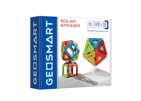 Magnetkonstruktor Solar Spinner AE-128701
