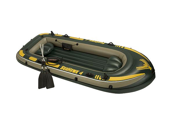 Paat Intex Seahawk 400
