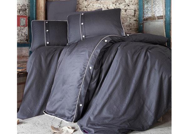 Satiinist voodipesukomplekt Pavane 200x220 cm