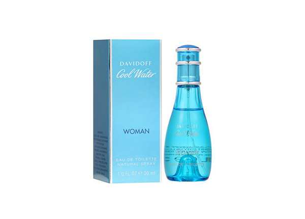 Davidoff Cool Water Woman EDT 30ml NP-128883
