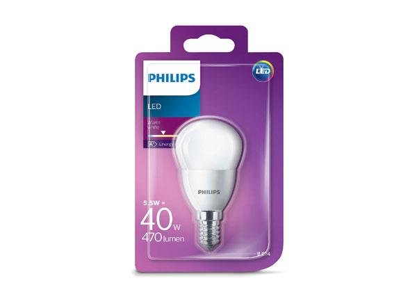 LED pirn 5,5 W EW-128933