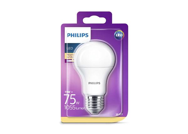 LED pirn 11 W EW-128938