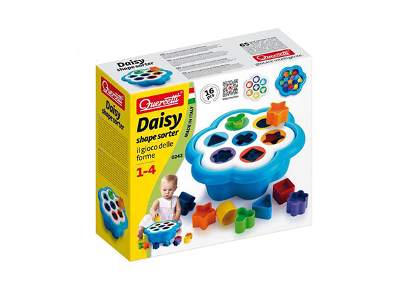Kujundite sorteerija Daisy KE-128951