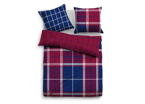 Satiinist voodipesukomplekt Tom Tailor 200x200 cm AÄ-129003