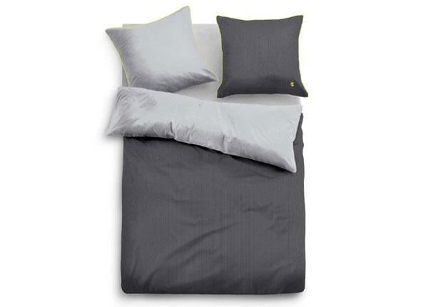 Satiinist voodipesukomplekt Tom Tailor 200x200 cm AÄ-129006