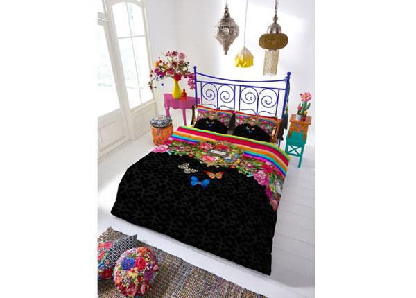 Satiinist voodipesukomplekt Serena 200x220 cm AÄ-129015