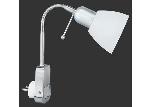 Painduva kõriga valgusti Ligara EW-129114