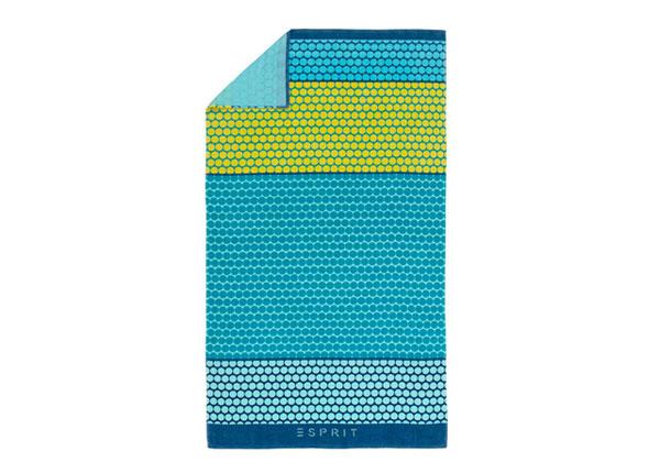 Rannarätik Esprit Dakoy Blue 100x180 cm AÄ-129123