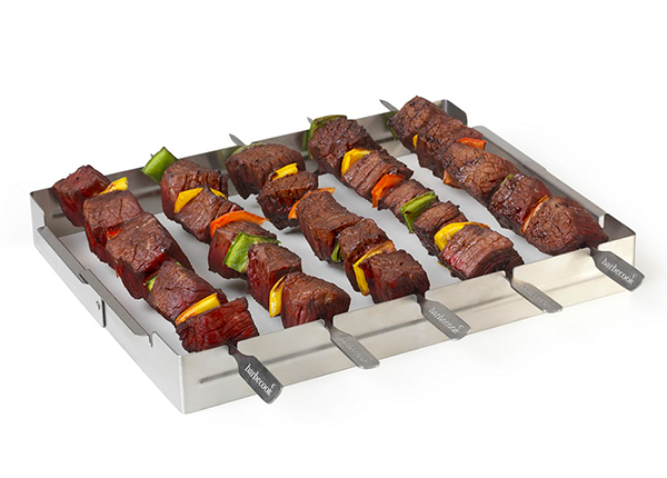 Grillimisalus kebabile Barbecook TE-129380