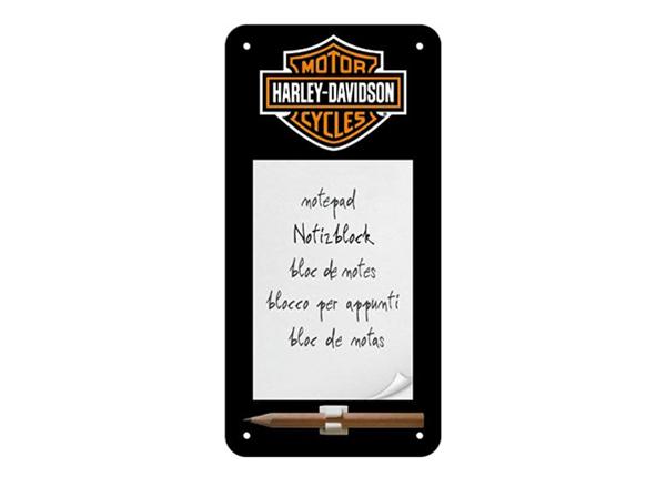 Magnetiga kirjaplokk Harley-Davidson SG-129681