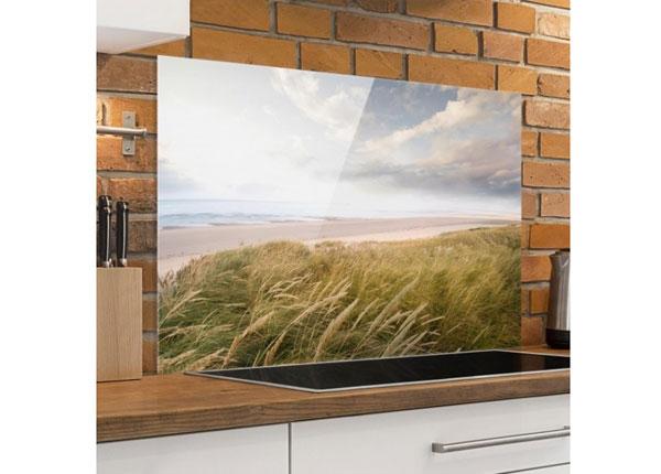 Fotoklaas, köögi tagasein Dunes Dream 1, 40x60 cm