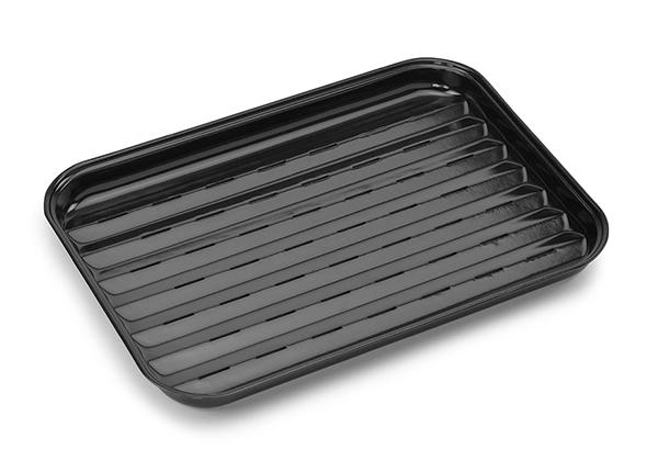 Grillpann Barbecook 34,5x24 cm TE-129827