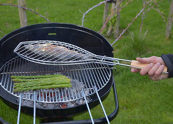 Grillrest kalale Barbecook FSC 66x14 cm TE-129831
