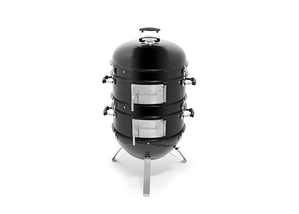 Suitsuahi Barbecook Oskar L TE-129871