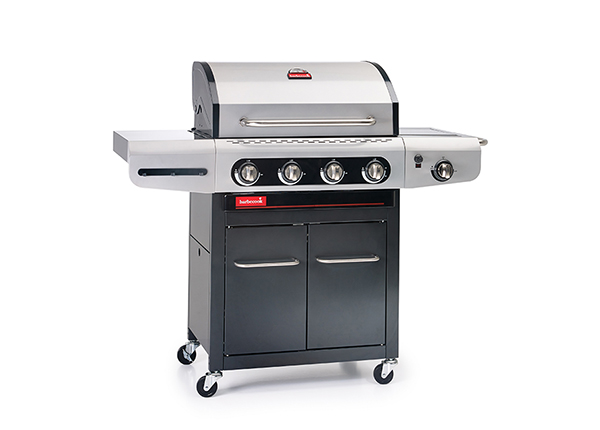 Gaasigrill Barbecook Siesta 412 TE-129878