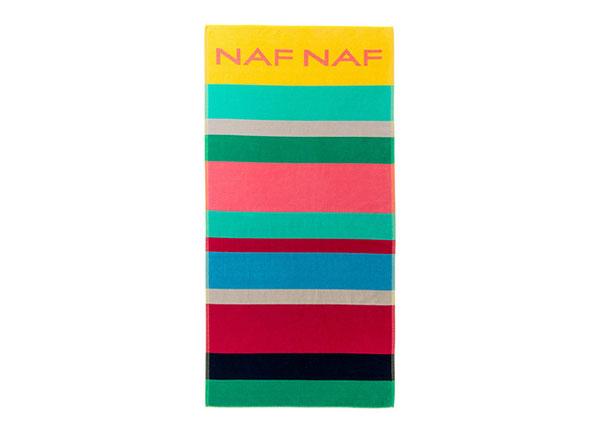 Rannarätik NAF NAF Ives 90x180 cm AÄ-129893
