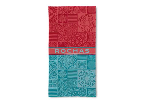 Rannarätik Rochas Baisha 90x180 cm AÄ-129895