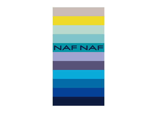 Rannarätik NAF NAF Balboa 90x180 cm AÄ-129903
