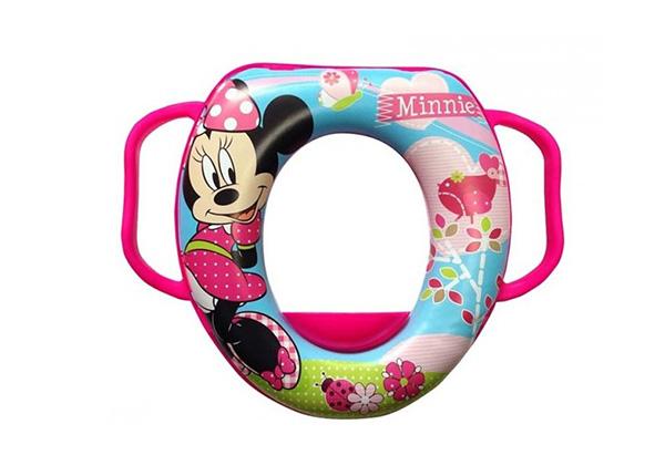 Laste WC-iste Minnie UP-129975