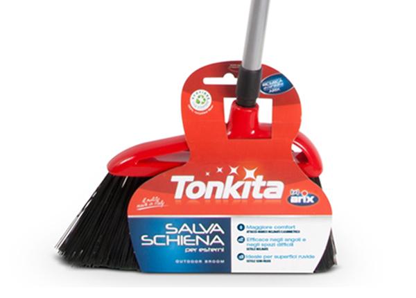 Õuehari Tonkita Salva R2-129983