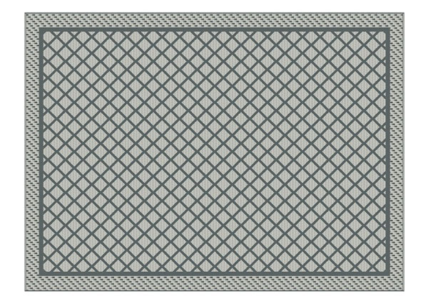 Vaip Matrix Grey 130x190 cm