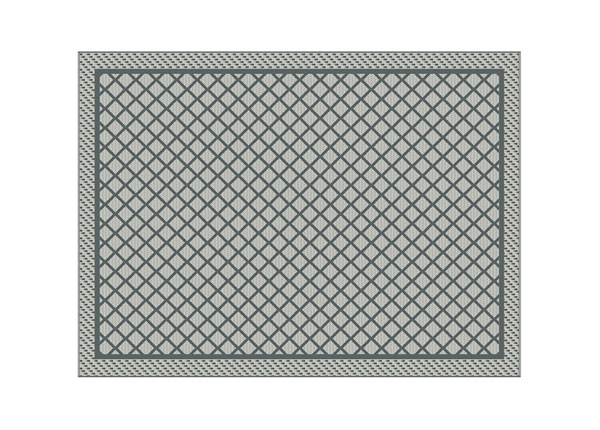 Vaip Matrix Grey 155x230 cm A5-130209