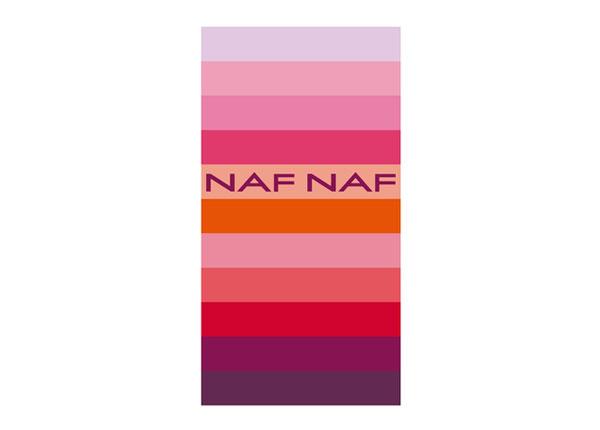 Rannarätik NAF NAF Balboa 90x180 cm AÄ-130234