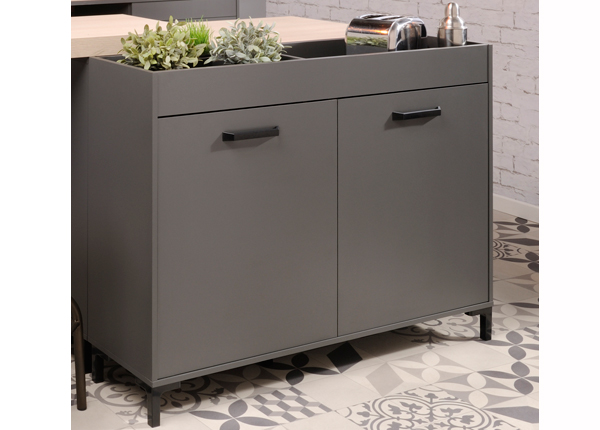 Alumine köögikapp Moove MA-130270