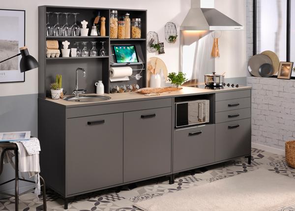 Köök Moove 146 cm MA-130275