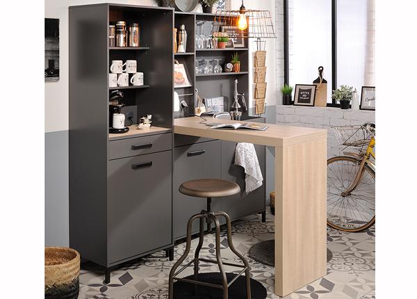 Köök Moove 183 cm MA-130276