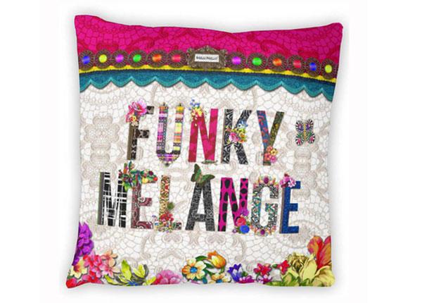 Dekoratiivpadi Funky Melange 50x50 cm AÄ-130399