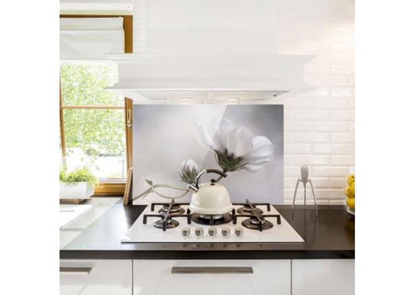 Fotoklaas, köögi tagasein Simply Cosmos 40x60 cm