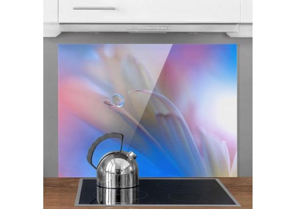Fotoklaas, köögi tagasein Touch Me Softly ED-130476