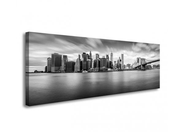 Seinapilt New York 40x120 cm ED-130564
