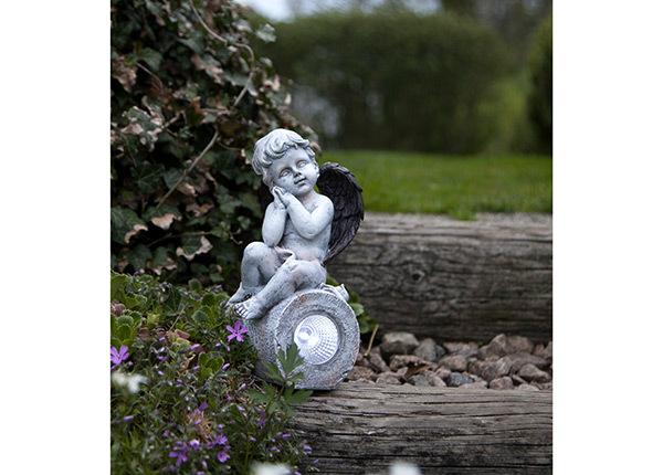 Päikesepaneeliga aiakuju Angel AA-130565
