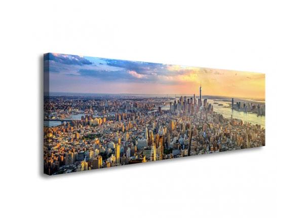 Seinapilt New York 2, 40x120 cm ED-130566