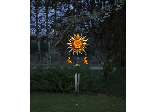 Päikesepaneeliga tuulekell AA-130569