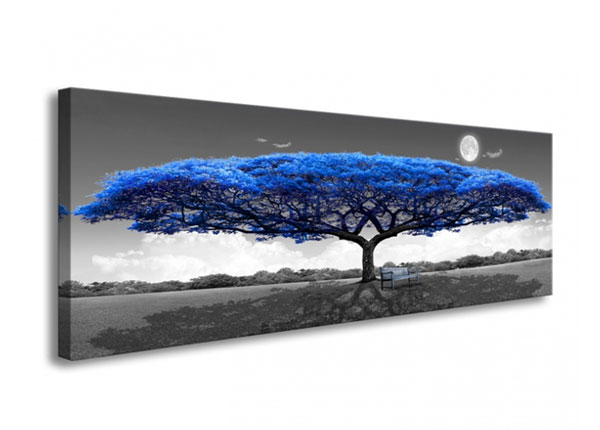 Seinapilt Tree 40x120 cm ED-130570