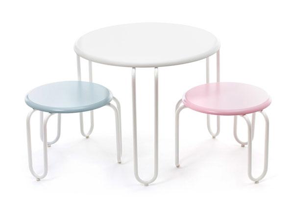 Lastelaud ja toolid A5-130763