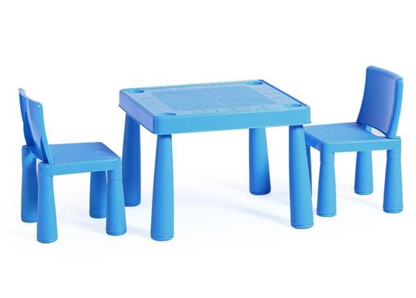 Lastelaud ja toolid A5-130764