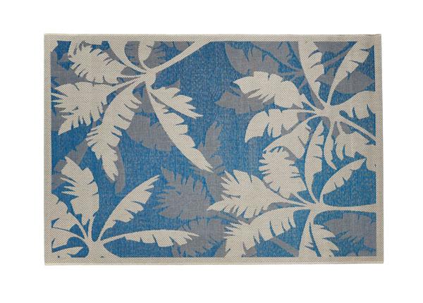 Vaip Palms Blue 135x190 cm A5-130778