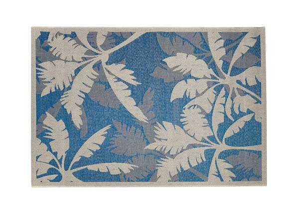 Vaip Palms Blue 160x230 cm A5-130779