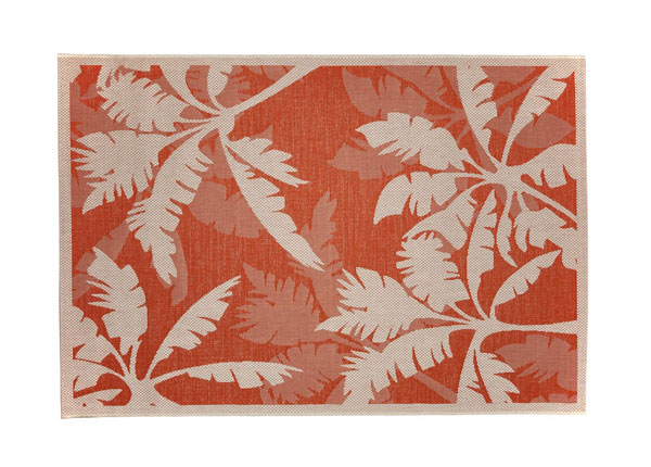 Vaip Palms Orange 135x190 cm A5-130782