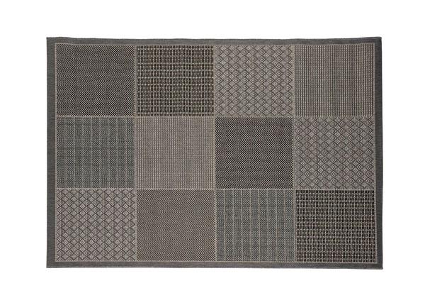 Vaip Quadrotta Grey 160x230 cm A5-130785