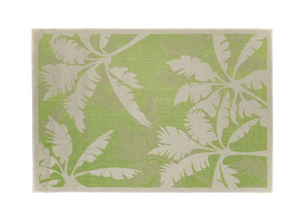 Vaip Palms Green 160x230 cm A5-130787