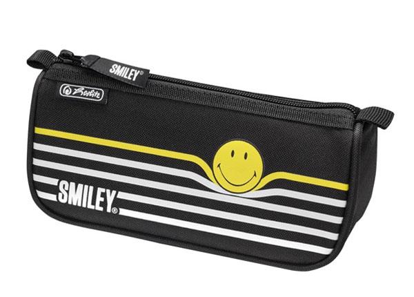 Pinal Herlitz - Smileyworld Black Stripes BB-130844
