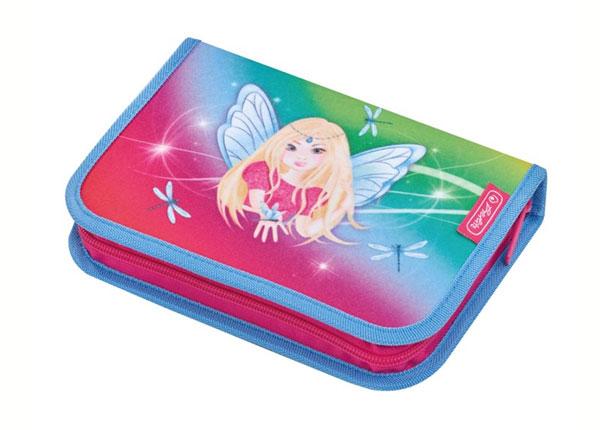 Täidetud pinal Herlitz Rainbow Fairy BB-130926
