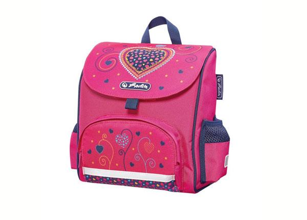 Ranits Herlitz Mini softbag Pink Hearts BB-130982