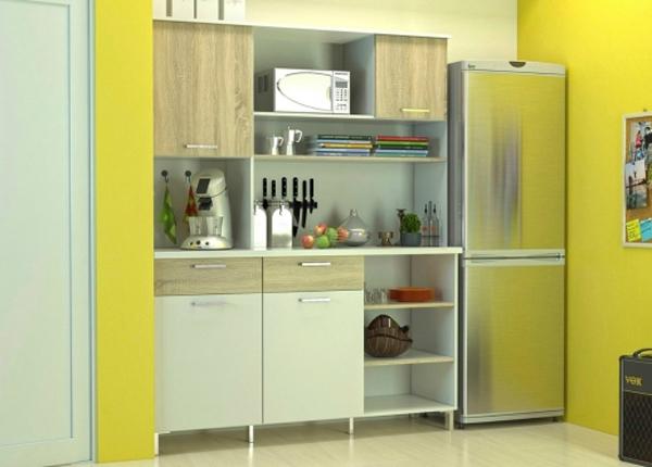 Köök Buffet 147 cm TF-131262