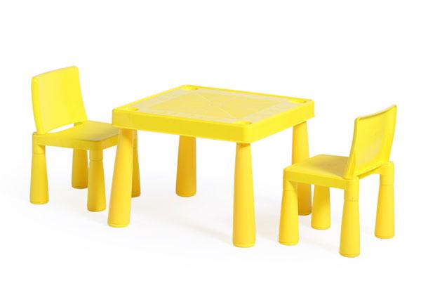 Lastelaud ja toolid A5-131274